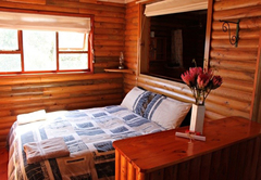 Eagle\'s Nest Cabin