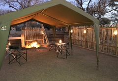 Manyeleti Safari Camp
