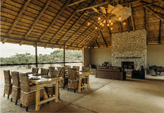Mapesu Wilderness Tented Camp