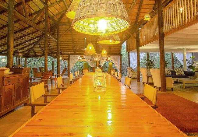 Maqueda Lodge