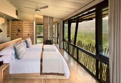 Interior - Eco Suite