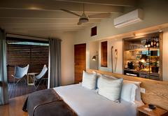 Eco suite - amenities