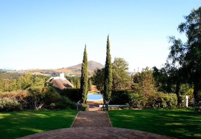 Marianne Wine Farm