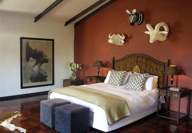 Luxury Room One