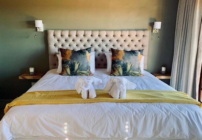 Luxury Room Two