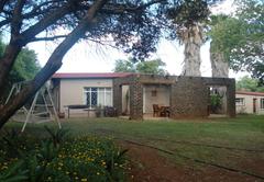 Ma-Ria's Farmhouse