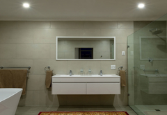 Three Bedroom House - Bathroom