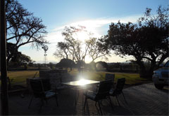 Self Catering in Rustenburg