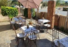 Marlotti Guest Lodge