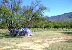 Marlu Farm Camping