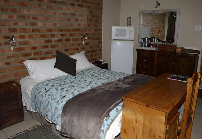 Kamer 7 / Room 7 (Geelhout)