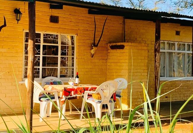 Hunter\'s Cottage