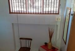 Impala Cottage Room 3 Single
