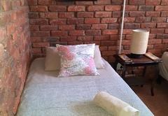 Impala Cottage Room 4 Twin