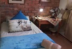 Impala Cottage Room 5 Single