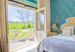 Helderberg View Suite