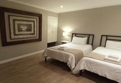 Masada Guest House