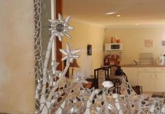 Gazania Garden Room