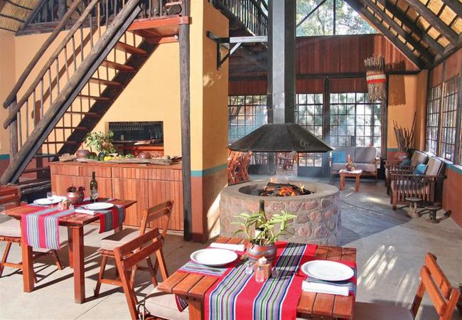 Drumbeat Restaurant