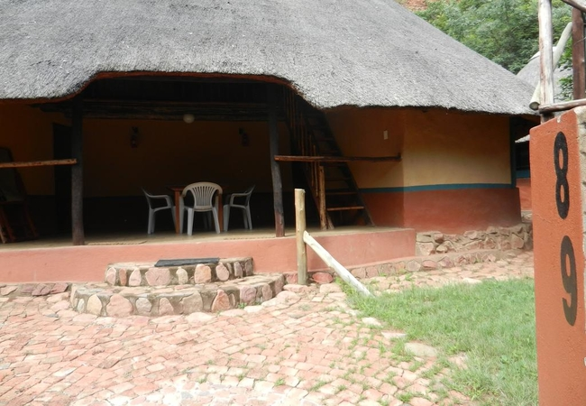 Group Chalet