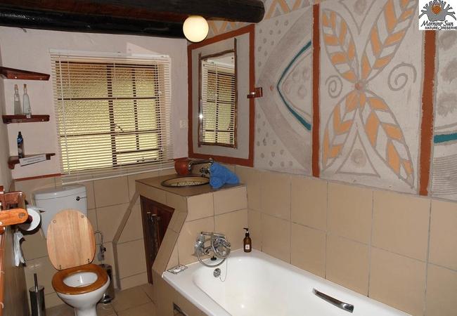 Bathroom Group Chalet