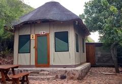 Mashovhela Bush Lodge