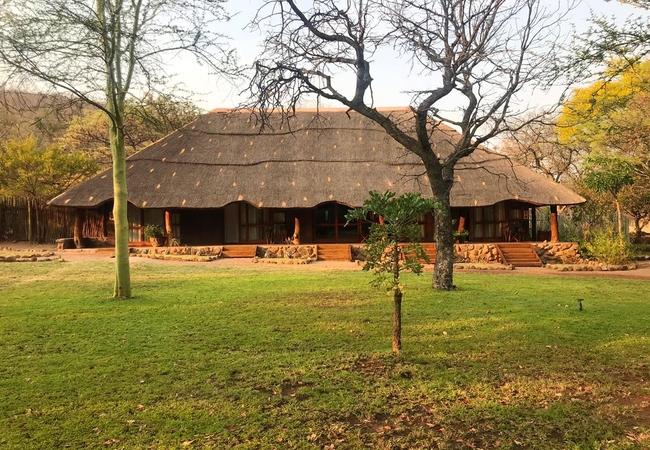 Mashudu Lodge