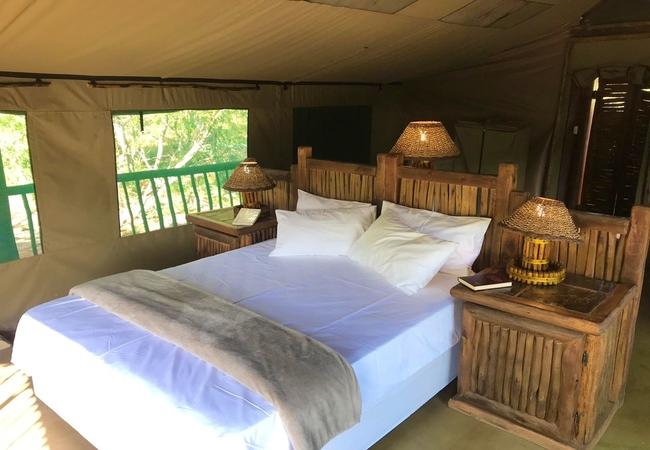 Bush Tents