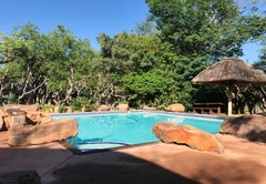 Mashudu Lodge