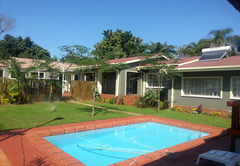 Guest House in Thohoyandou