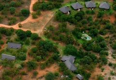 Honeymoon in Phalaborwa