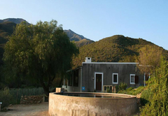 Matjiesvlei Cottages
