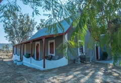 Accommodation in Calitzdorp