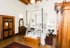 Antique Double Room
