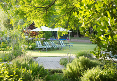 Wedding in Calitzdorp