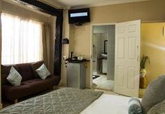 The Hadeda Room