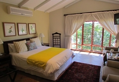 Matumi Golf Lodge