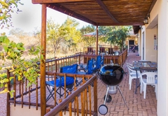 Mawusi Bush Lodge