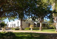 Mayfair Farm Cottages