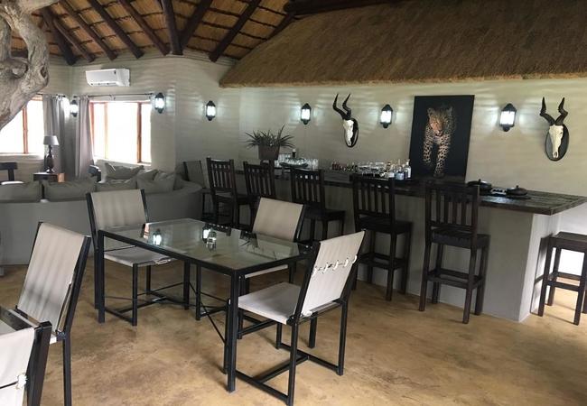 Mbbavala Lodge