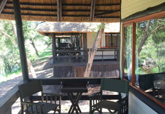 Mbbavala Lodge