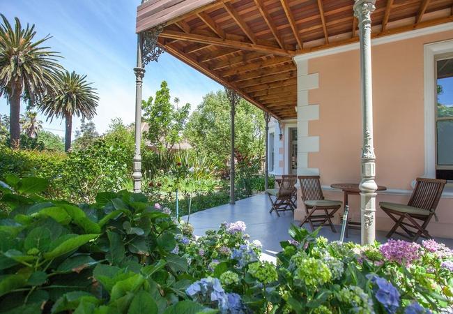 Medindi Manor