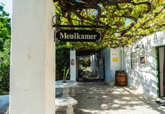 Melkboomsdrift Guest House