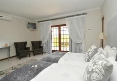 Twin Room - Room 4