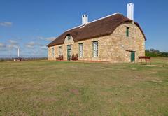 Melkkamer Vlei Cottage