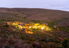 Melozhori Private Game Reserve Lodge