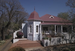 Melville Turret Guesthouse