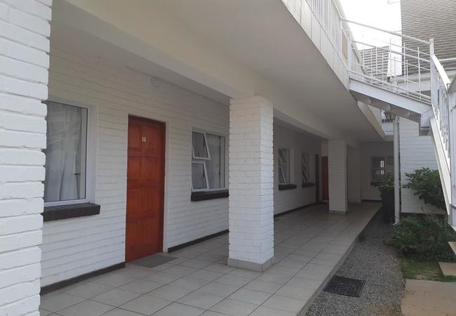 Mentor Guest House