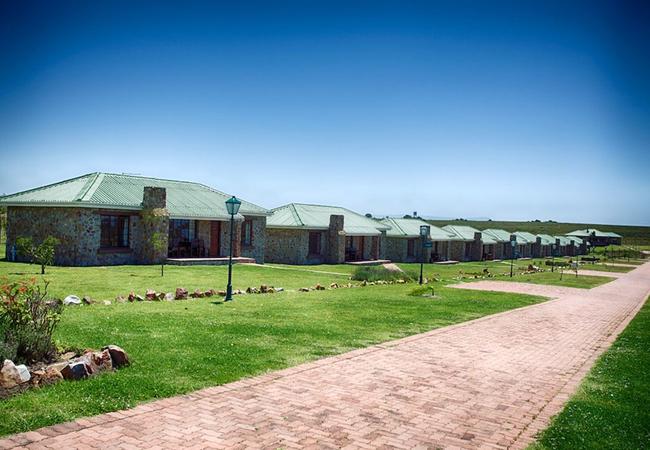 Mentorskraal Country Estate