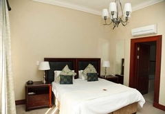 Meridian Hospitality Guest House